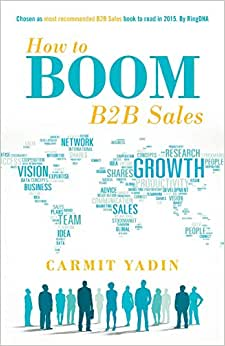 How To Boom B2B Sales