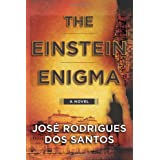 The Einstein Enigma: A Novel ~ Jos� Rodrigues dos Santos