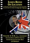 James Bond on Location Volume 2: U.K....