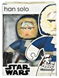 Star Wars Mighty Muggs Han Solo Hoth