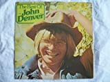 John Denver JOHN DENVER The Best Of LP 1972