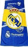 レアル マドリード  大きなバスタオル / Real Madrid CF