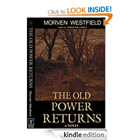 The Old Power Returns (Alicia Anderson Novel)