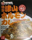 【B-1グランプリ公認】タナベ 津山ホルモンカレー 200g