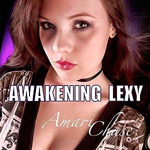 Awakening Lexy Audiobook