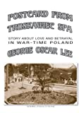 img - for POSTCARD FROM TRUSKAWIEC - SPA book / textbook / text book