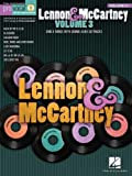 Lennon & Mccartney - Pro Vocal Songbook & CD Volume 21 (0634099760) by Beatles, The