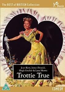 Trottie True [PAL]