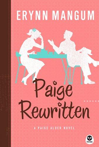 Image of Paige Rewritten: A Paige Alder Novel