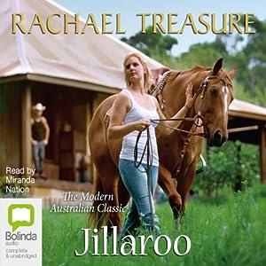 Jillaroo Audiobook