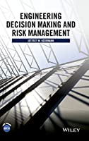 Engineering Decision Making and Risk Management Front Cover