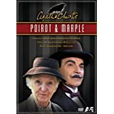 Agatha Christie: Poirot & Marple Crime Anthology Collectionby David Suchet
