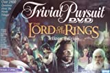 Trivial Pursuit The lord of the Rings