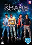 The Khans of Bollywood [Song Dvd] Greatest Hits of Bollywood Songs Videos
