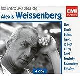 Introuvables D'Alexis Weissenberg