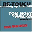 Running Up That Hill (Remixes)