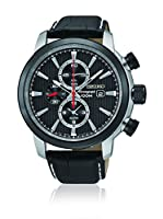 Seiko Reloj de cuarzo Man SNAF47P2 45 mm