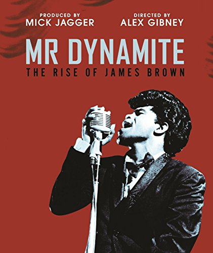 Mr Dynamite: The Rise of James Brown [Blu-ray]
