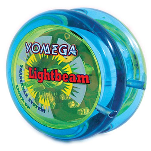 Yomega Lightbeam (Colors May Vary) - 1