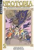 Neotopia Color Manga #2