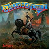Molly Hatchet Justice [VINYL]