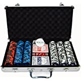 World Outdoor Products Original CASINO GRADE Poker Chips Set