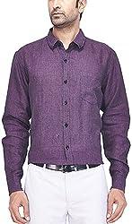 VikCha Men's Casual Shirt PCPL 1110009_XL