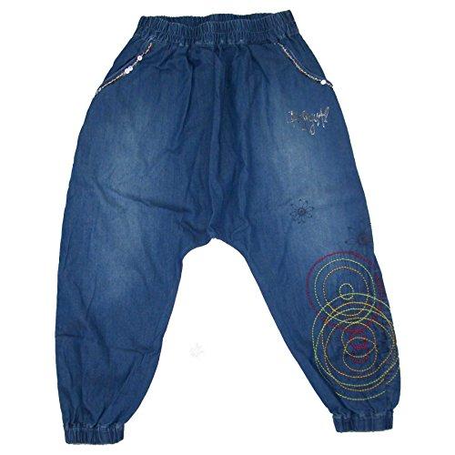 Desigual, Pants Denim HEBEO, Größe 104