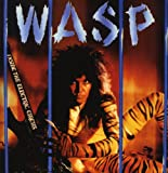 Inside The Electric Circus [VINYL] W.A.S.P.