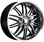 Platinum Apex Type 200 FWD Hyper Blac...