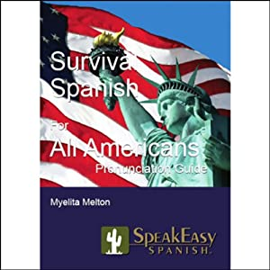Survival Spanish for All Americans Audiobook