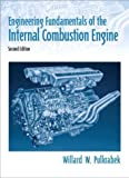 img - for By Willard W. Pulkrabek - Engineering Fundamentals of the Internal Combustion Engine: 2nd (second) Edition book / textbook / text book