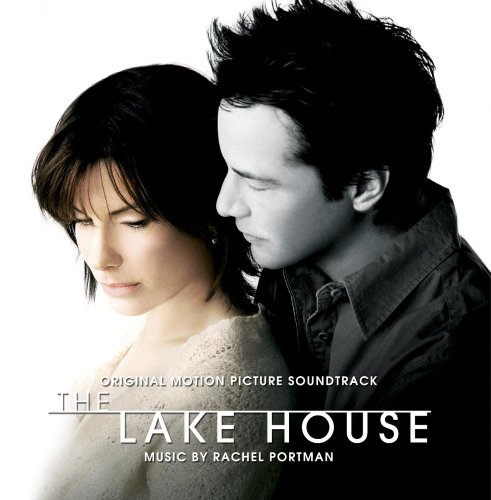 The Lake House by Various Artists, Rachel Portman, Paul McCartney, The Clientele and Nick Drake