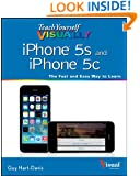 Teach Yourself VISUALLY iPhone 5s and iPhone 5c (Teach Yourself VISUALLY (Tech))