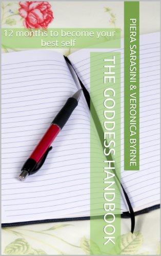Book: The Goddess Handbook by Kassandra Morgante & Lilly White