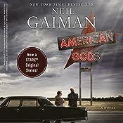 American Gods [TV Tie-In] | [Neil Gaiman]