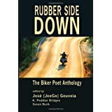 Rubber Side Down: The Biker Poet Anthology ~ Beth Groundwater