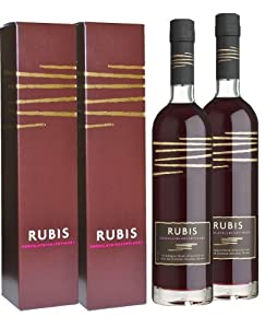 Rubis Chocolate Wine 50cl Non Vintage (Case of 2)