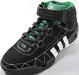 Adidas TS Commander KG アディダス ティームシグニチャー コマンダー ケビン・ガーネット(Black/Forest)
