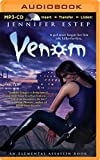 Jennifer Estep Venom (Elemental Assassin)