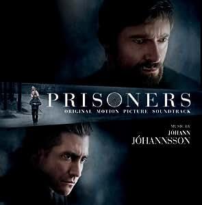 Prisoners: Original Motion Picture Soundtrack