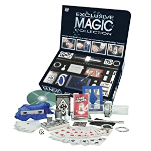 Exclusive Magic Set 2