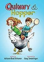Quinny & Hopper by Adriana Brad Schanen…