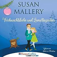 Weihnachtsliebe und Lamettazauber Hörbuch