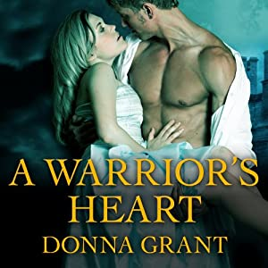 A Warrior's Heart: Shields Series, Book 5 | [Donna Grant]