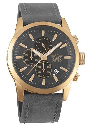 01ba3dcc2295 Davis 1960 - Reloj de hombre