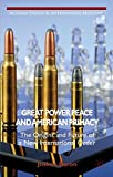 img - for Great Power Peace and American Primacy: The Origins and Future of a New International Order (Palgrave Studies in International Relations) book / textbook / text book