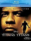En souvenir des Titans / Remember the Titans (Bilingual) [Blu-ray + DVD]