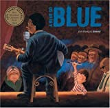 img - for A Blue So Blue by Dumont, Jean-FranCois, Editions Flammarion (2005) Hardcover book / textbook / text book