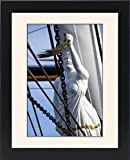 Framed Print of Cutty Sark Clipper Ship ...